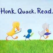 honkquackread